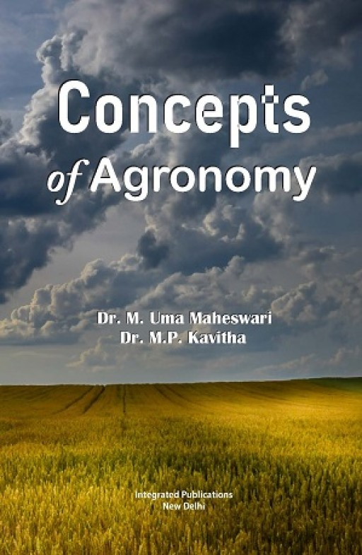 Concepts of Agronomy