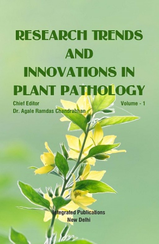Research Trends and Innovations in Plant Pathology