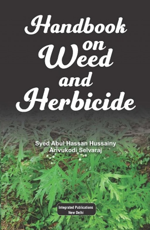 Handbook on Weed and Herbicide
