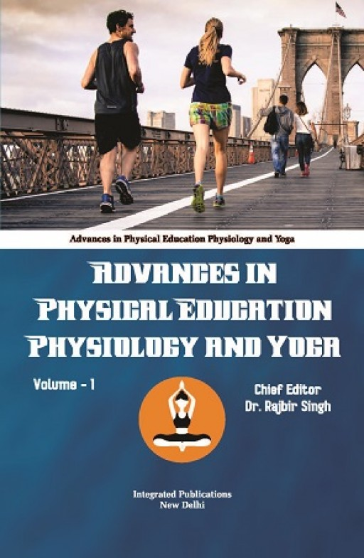 Advances in Physical Education, Physiology and Yoga
