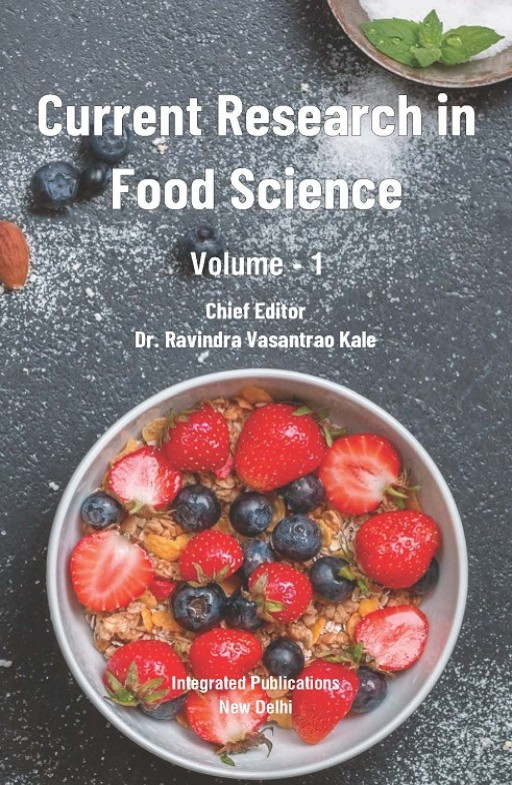 Current Research in Food Science (Volume - 1)