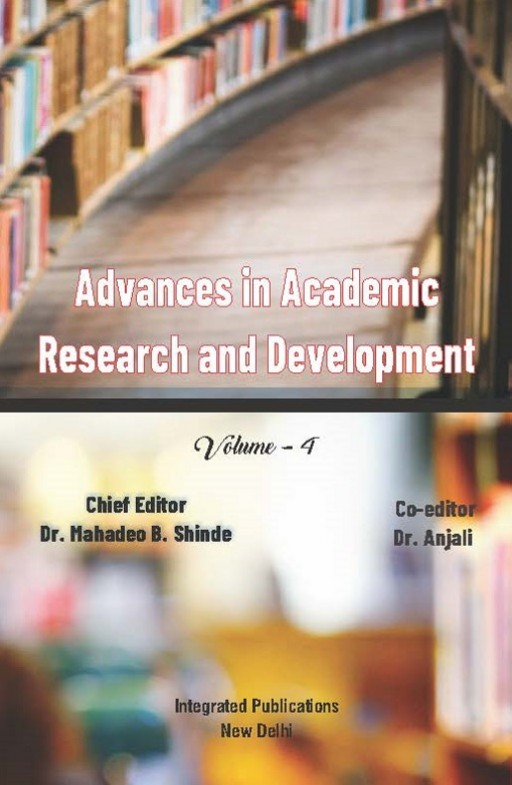 Advances in Academic Research and Development (Volume - 4)