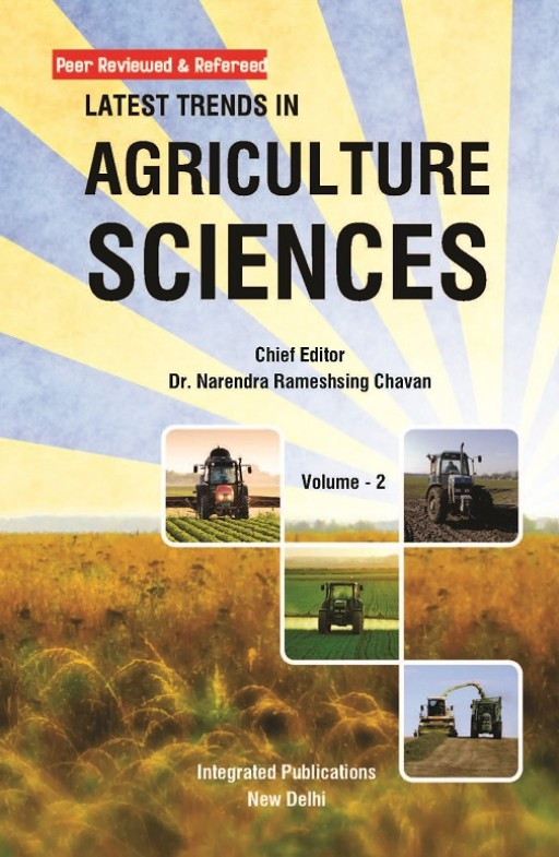 Latest Trends in Agriculture Sciences (Volume - 2)
