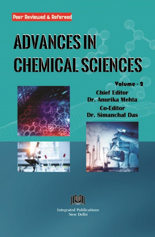 Advances in Chemical Sciences (Volume - 2)