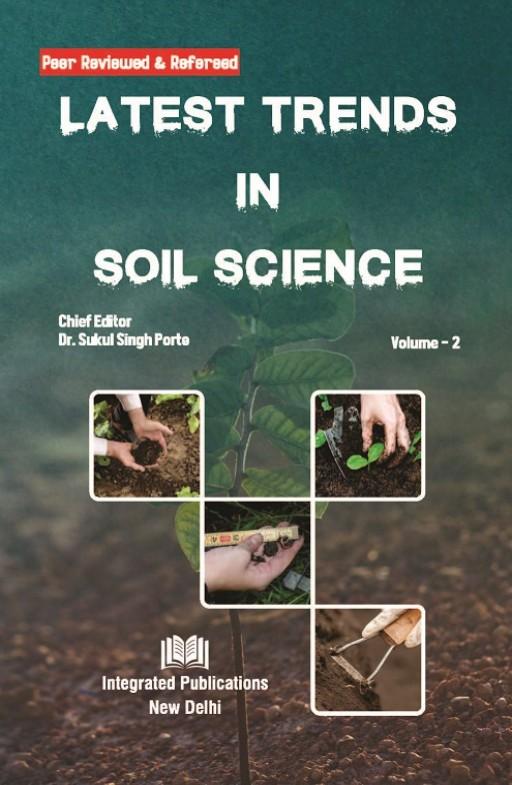 Latest Trends in Soil Science (Volume - 2)