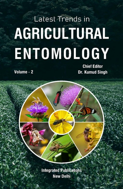 Latest Trends in Agricultural Entomology (Volume - 2)