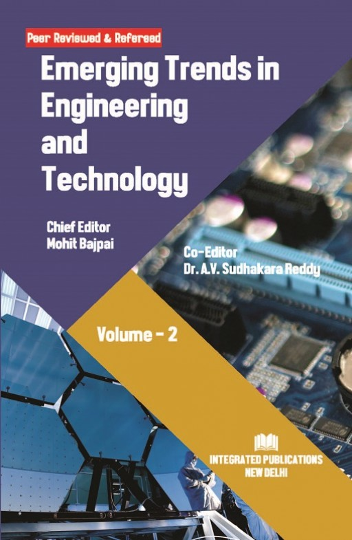 Emerging Trends in Engineering and Technology (Volume - 2)