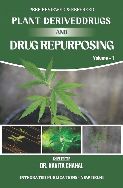 Plant-Derived Drugs and Drug Repurposing (Volume - 1)