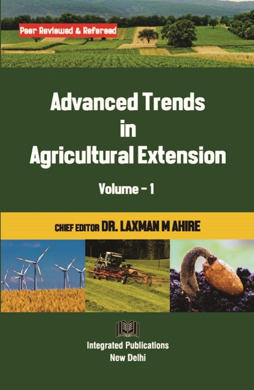 Advanced Trends in Agricultural Extension (Volume - 2)