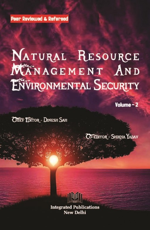 Natural Resource Management and Environmental Security (Volume - 2)