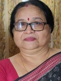 Dr. Harapriya Samantaraya