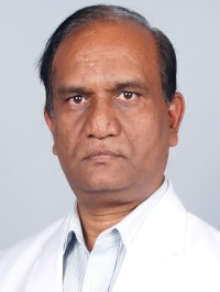 Dr. Mahadeo B. Shinde