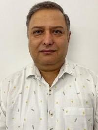 Dr. Iqbal Singh Chauhan