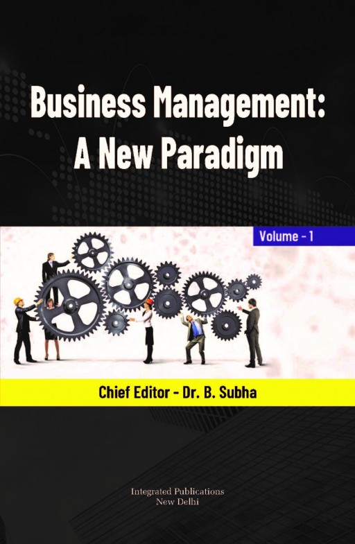 Business Management: A New Paradigm