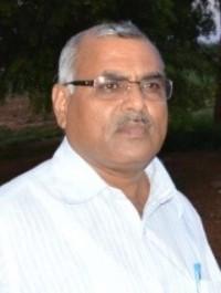 Dr. Amaregouda A.