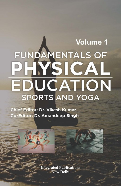 Fundamentals of Physical Education, Health and Yoga