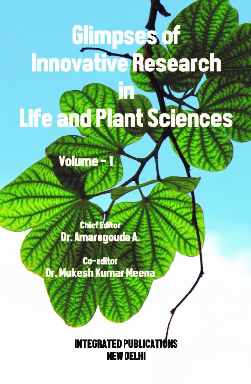 Glimpses of Innovative Research in Life and Plant Sciences