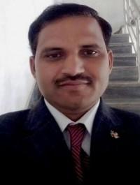 Dr.  Lakhpat Meena
