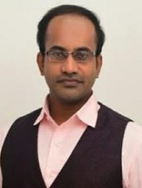 Dr. R. Arun Chakravarthy