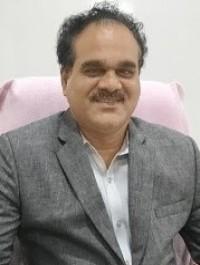 Dr. A. Ramaswami Reddy