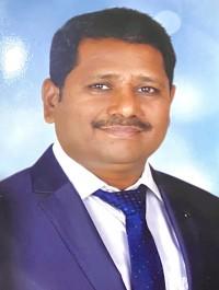 Prof. Suresh Shamrao Shendage
