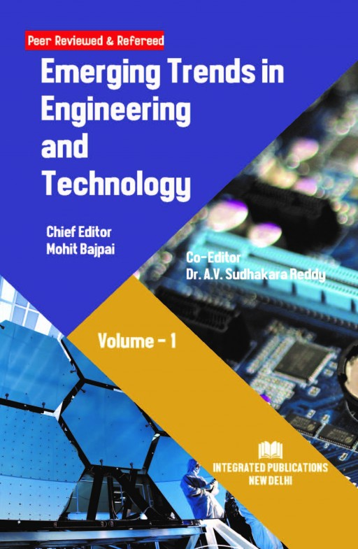 Emerging Trends in Engineering and Technology