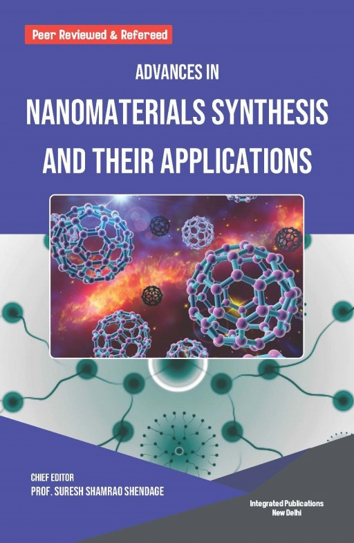 Advances in Nanomaterials Synthesis and their Applications