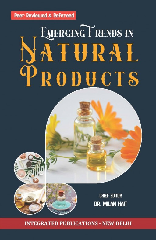 Emerging Trends in Natural Products