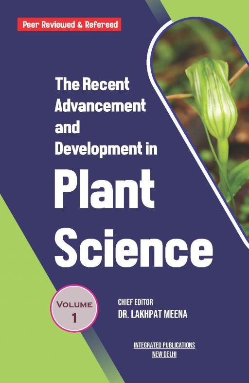 The Recent Advancement and Development in Plant Science