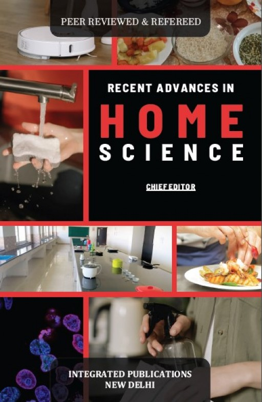 Recent Advances in Home Science
