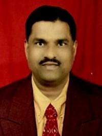 Dr. Dhondiram Tukaram Sakhare