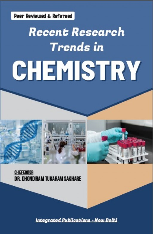 Recent Research Trends in Chemistry