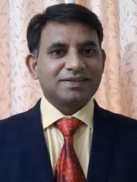 Dr. Anil Meena