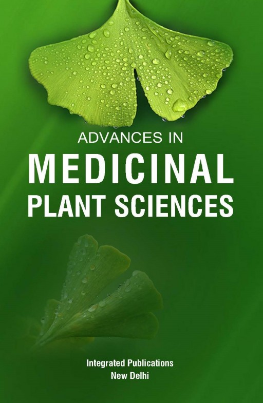 Advances in Medicinal Plant Sciences