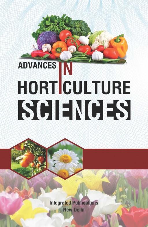 Advances in Horticulture Sciences
