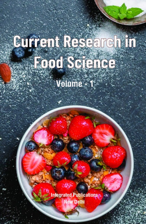 Current Research in Food Science