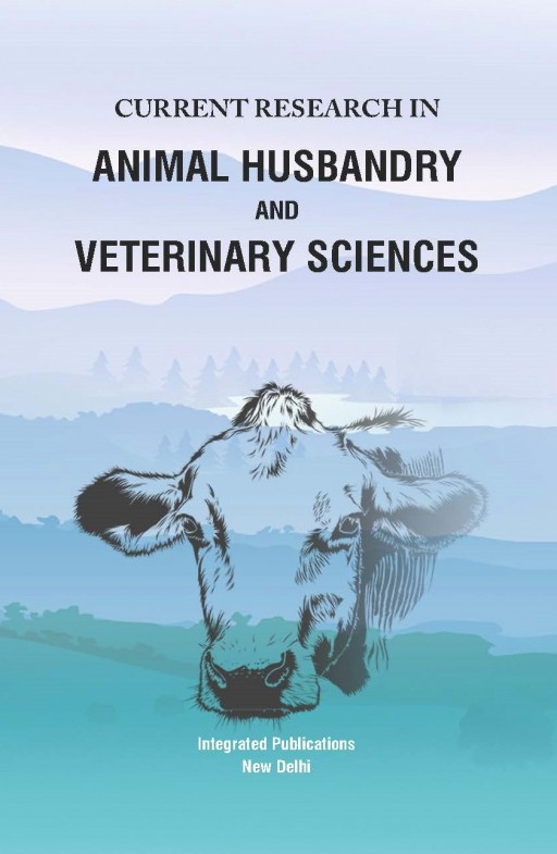 Current Research in Animal Husbandry and Veterinary Sciences