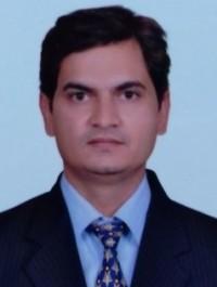 Dr. Yogendra Singh