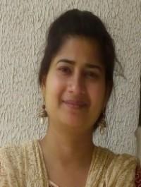 Dr. Varsha Rani