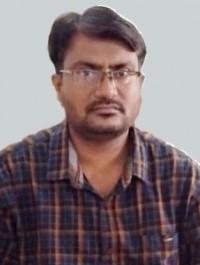 Dr. Mukesh Kumar Meena