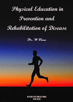 Physical Education in Prevention and Rehabilitation of Disease