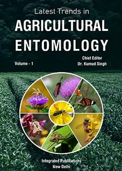 Latest Trends in Agricultural Entomology