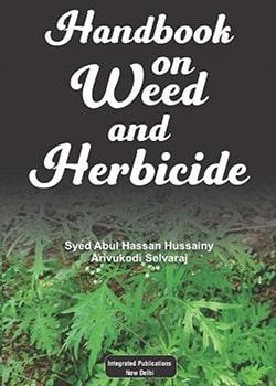 Handbook on Weed and Herbicide