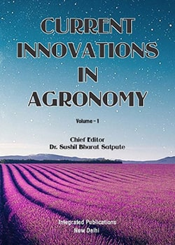 Current Innovations in Agronomy