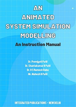 An Animated System Simulation Modelling: An Instruction Manual