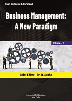 Business Management: A New Paradigm (Volume - 2)