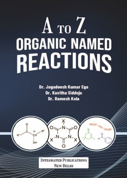 A To Z Organic Named Reactions