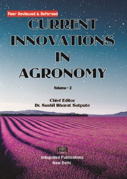 Current Innovations in Agronomy (Volume - 2)