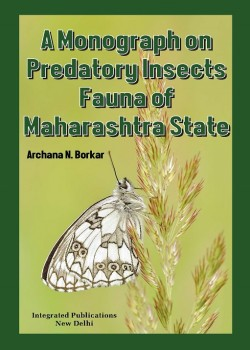 A Monograph on Predatory Insects Fauna of Maharashtra State