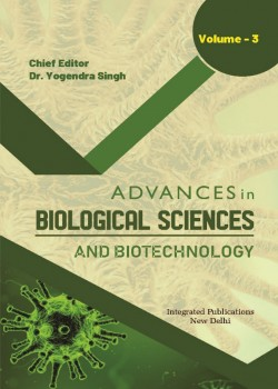 Advances in Biological Sciences and Biotechnology (Volume - 3)